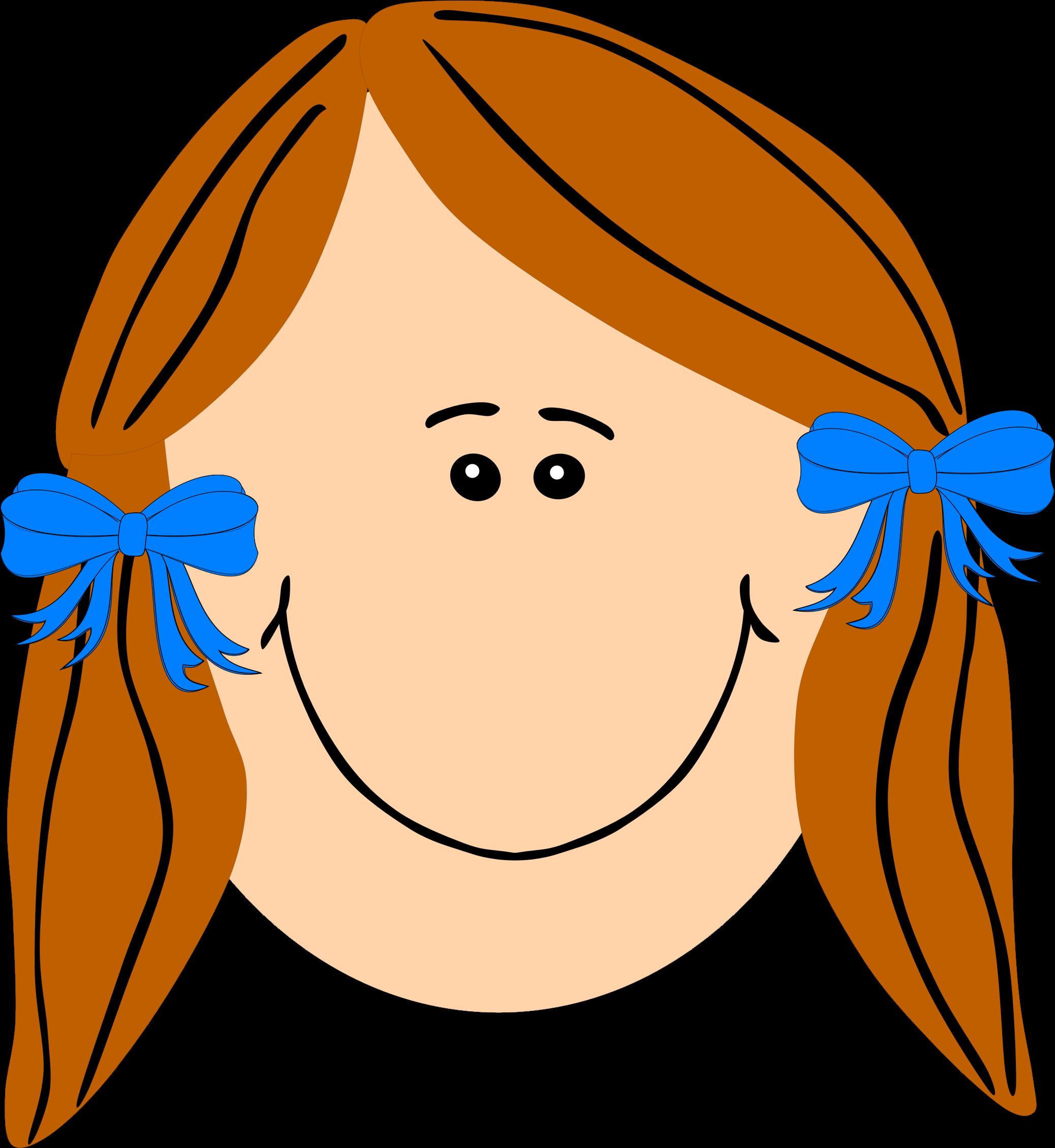 Face clipart girl vector royalty free stock Girls face clipart 4 » Clipart Station vector royalty free stock