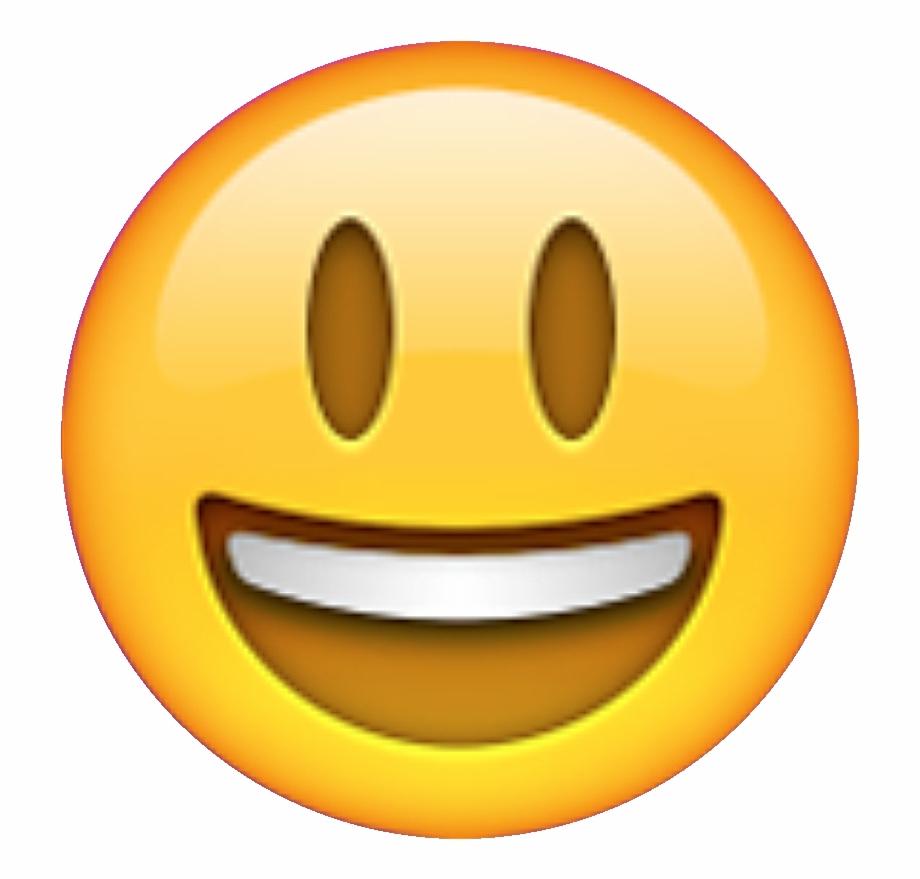 Face emoji clipart clip art royalty free download Emoji Smiley Face Png - Smiling Emoji Png Free PNG Images & Clipart ... clip art royalty free download