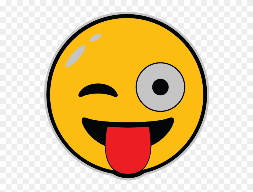Silly face clipart picture freeuse Quick View - Silly Face Emoji Clipart (#1773160) - PinClipart picture freeuse