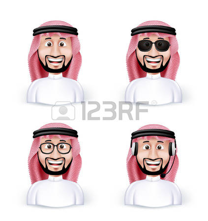 Face for arabic man clipart clip art 4,345 Arab Man Stock Vector Illustration And Royalty Free Arab Man ... clip art