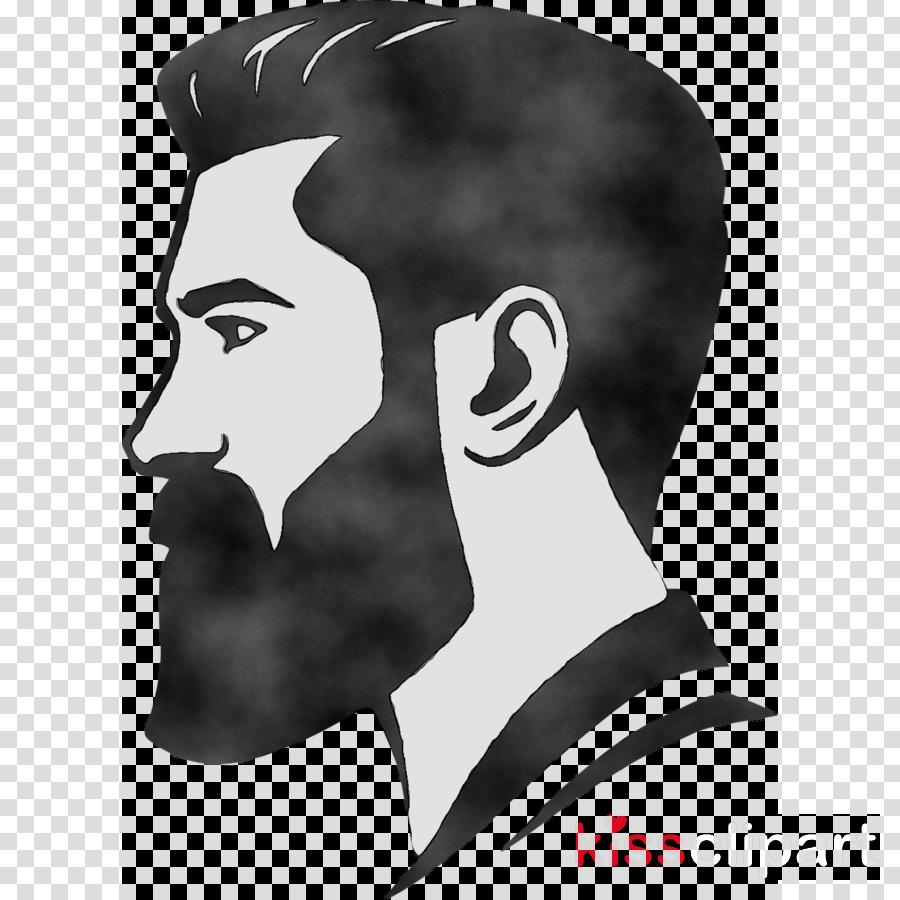 Man logo clipart png stock Beard Logo clipart - Man, Face, Nose, transparent clip art png stock