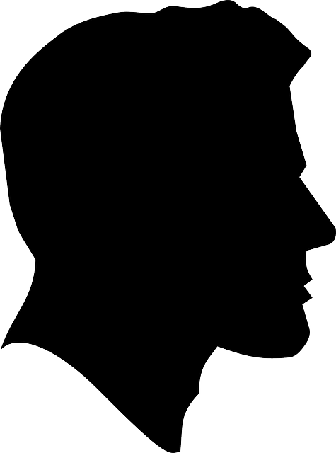 Clipart profil picture free download Free Image on Pixabay - Face, Guy, Head, Male, Man, Profile | Must ... picture free download