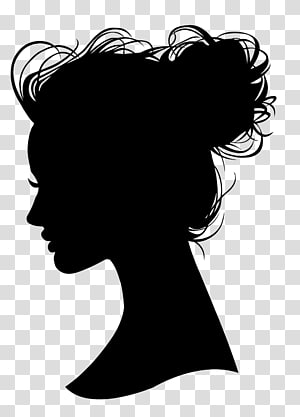 Face outline clipart no background graphic free Human head Silhouette Face , Face Outline transparent background PNG ... graphic free