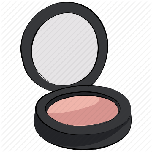 Face powder clipart jpg royalty free stock Eye Cartoon clipart - Cosmetics, Lipstick, Face, transparent clip art jpg royalty free stock