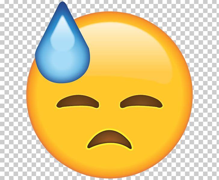 Face sticker clipart banner transparent download Emoji Sticker Perspiration Face Smile PNG, Clipart, Art Emoji ... banner transparent download