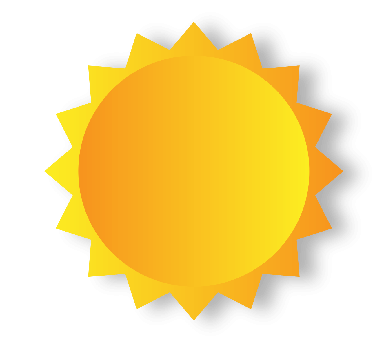 Summer camp happy sun clipart clip transparent download Summer Fun Camp at The Dome | Anchorage clip transparent download