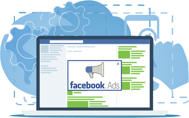 Facebook ads logo clipart vector transparent download FB Ad Services Bangalore India, Facebook Advertising, Marketing ... vector transparent download
