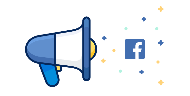Facebook ads logo clipart image download Launch Your First Ads Campaign - Learn How | Oberlo Dropshipping Tips image download