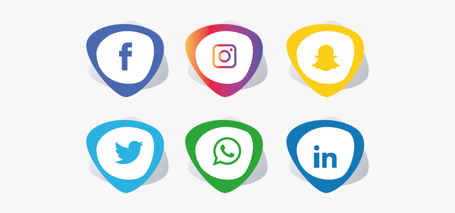 Facebook and instagram icon clipart clipart transparent stock Facebook And Instagram Logo Png - Instagram Facebook Whatsapp Png ... clipart transparent stock