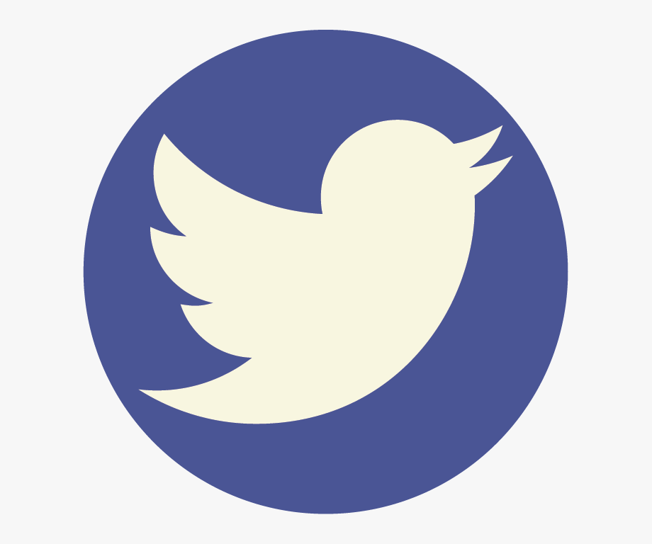 Facebook twitter icon clipart