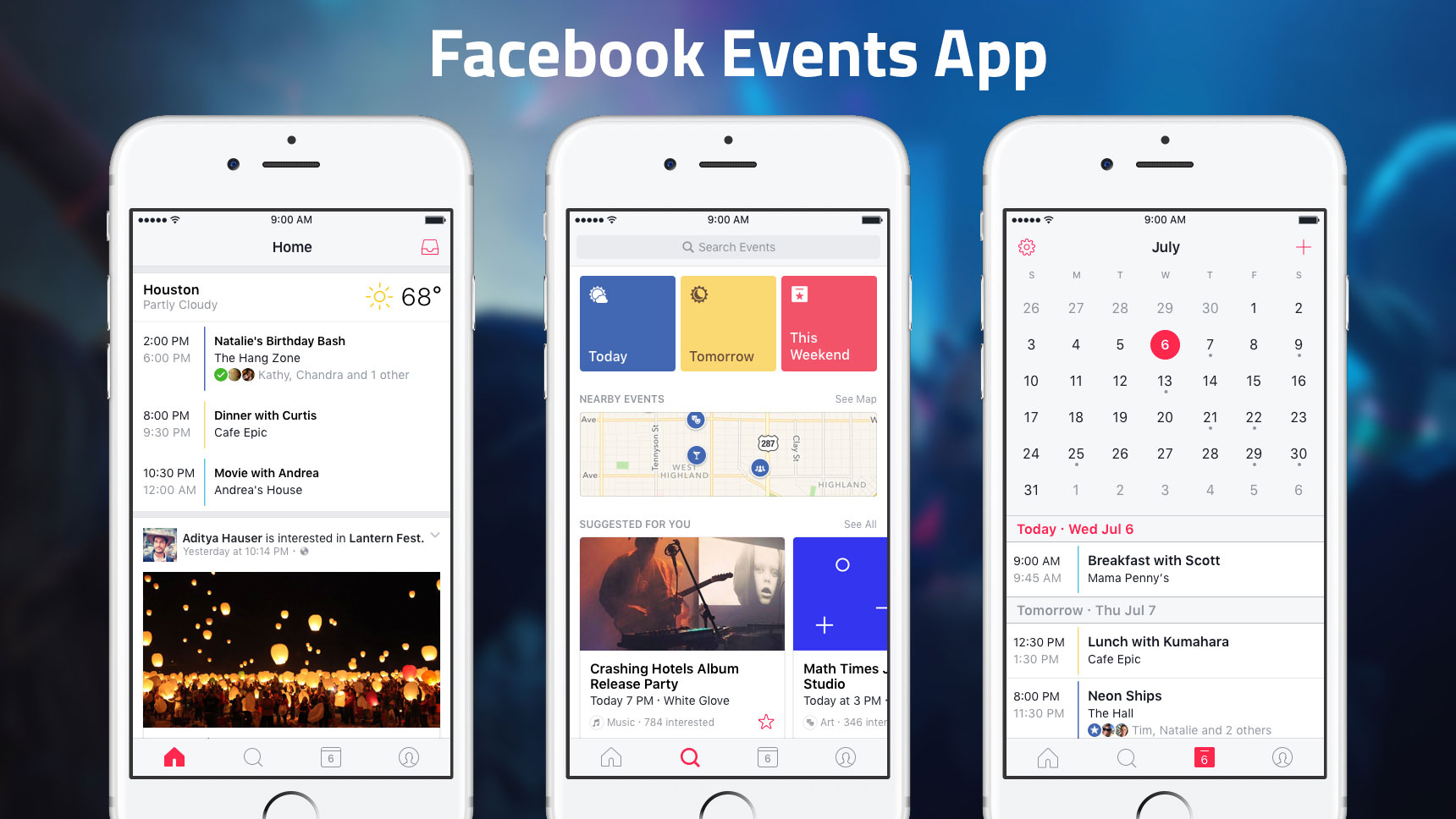 "Facebook app jpg freeuse download Facebook launches standalone ""Events"" discovery and calendar app ... jpg freeuse download"