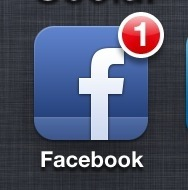 Facebook app vector download How come the badge for the Facebook app (and other apps) doesn't ... vector download
