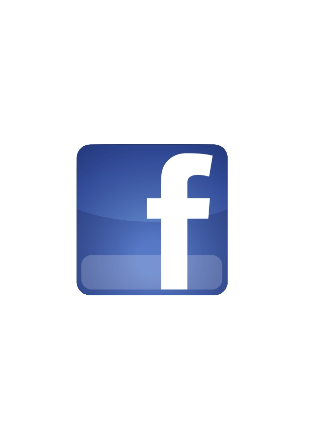 Facebook app clipart graphic library library Official facebook icon clipart - ClipartFest graphic library library