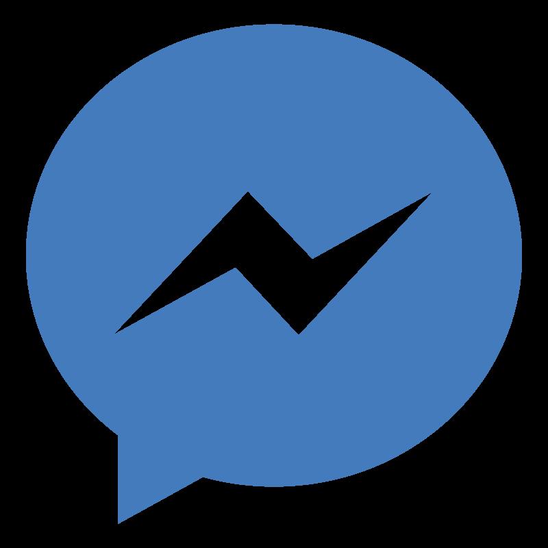Facebook messenger clipart vector Facebook messenger clipart - ClipartFest vector