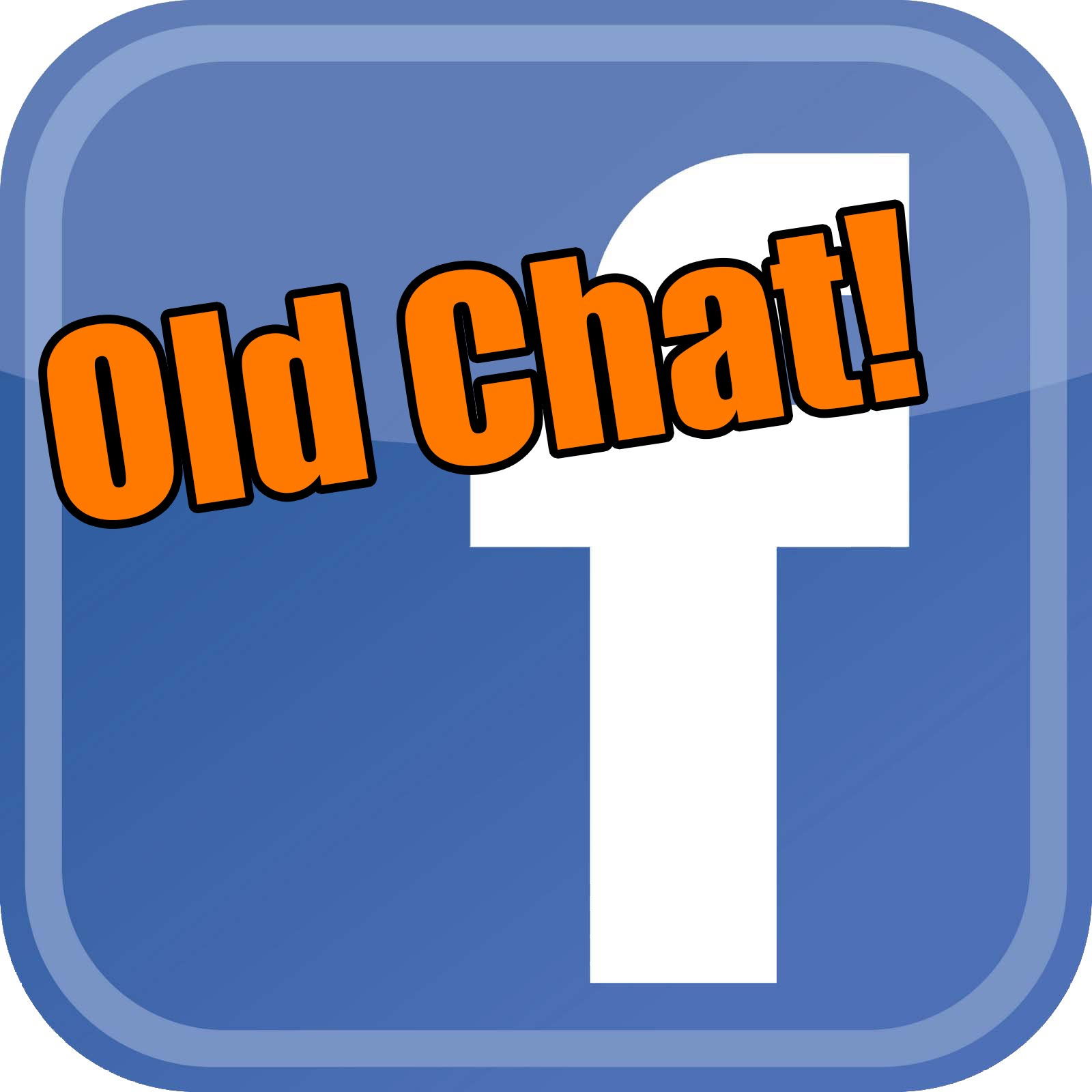 Facebook app clipart clip freeuse How To - Facebook Chat WITHOUT Messenger App! | Old Facebook Chat ... clip freeuse