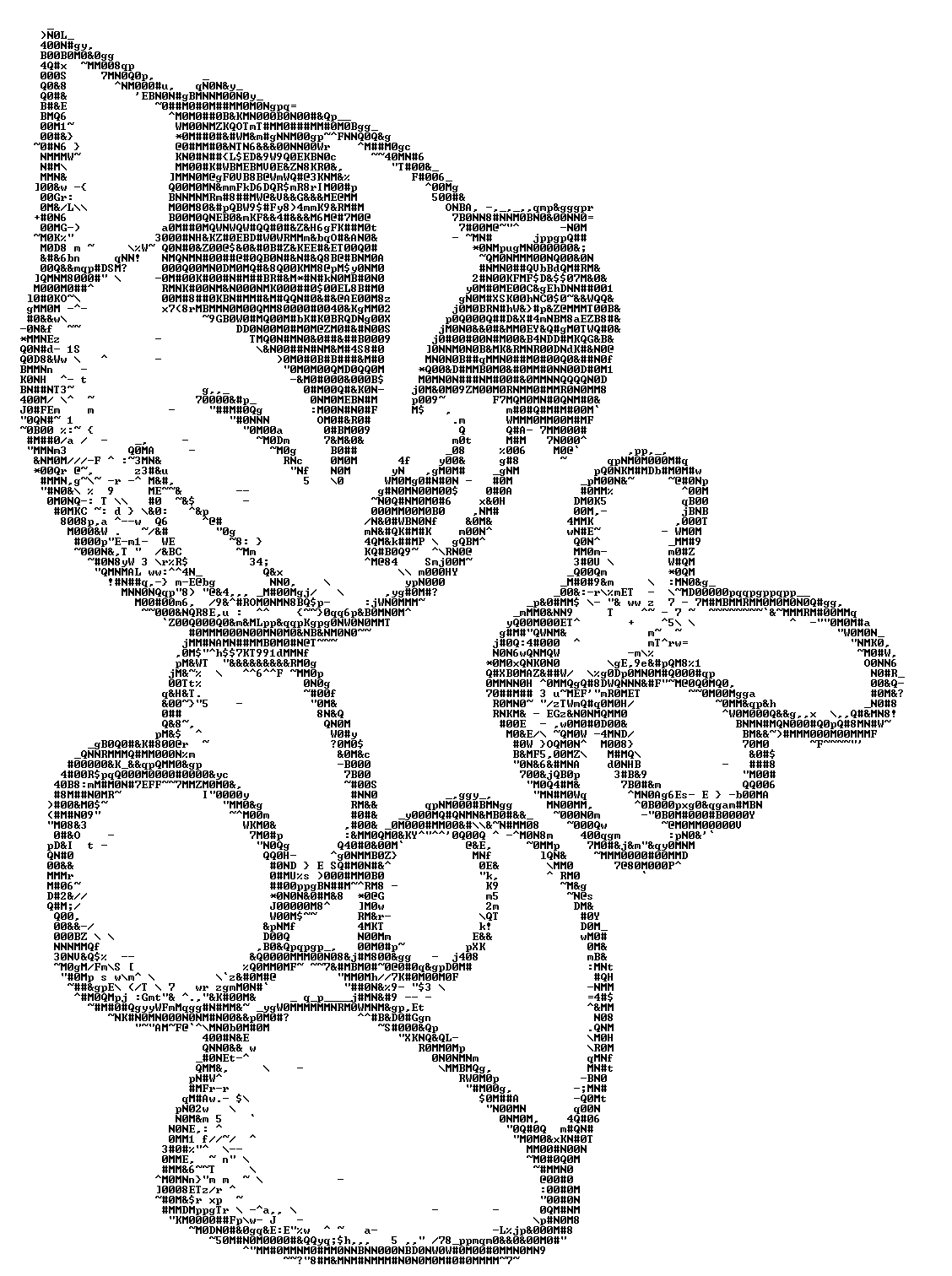 Facebook ascii cliparts vector black and white 9 X Wallpapers: 10 Best Online Facebook ASCII Art Generator | ASCII ... vector black and white
