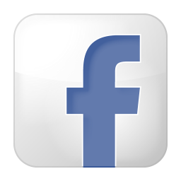 Facebook blue clipart svg royalty free Facebook blue on white icon clipart image iconbug - dbclipart.com svg royalty free