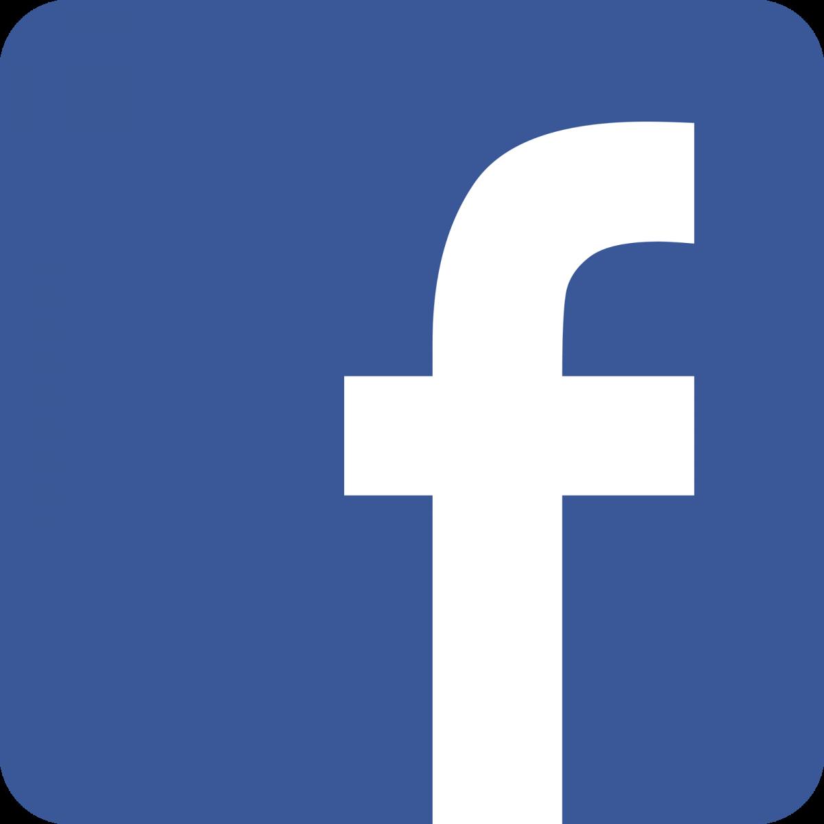 Facebook blue clipart picture Facebook transparent clipart - ClipartFest picture