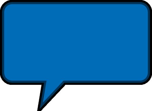 Facebook chat clip art png royalty free download Speech Bubble Clip Art at Clker.com - vector clip art online ... png royalty free download
