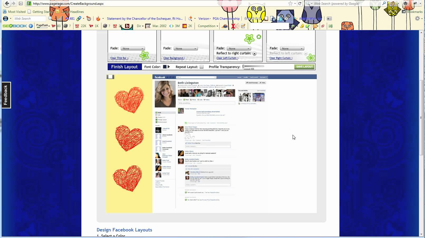 Facebook chat clip art png library download How To Add Clip Art Images to Facebook Layouts - YouTube png library download