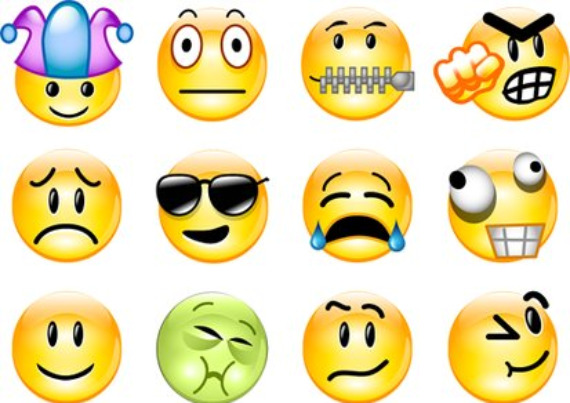Facebook chat clip art svg freeuse stock Smiley Emoticons | Free Download Clip Art | Free Clip Art | on ... svg freeuse stock
