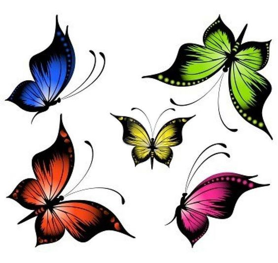 Facebook clip art in chatting clipart library download Butterflies Emoticon | Beauty, Facebook and Natural clipart library download