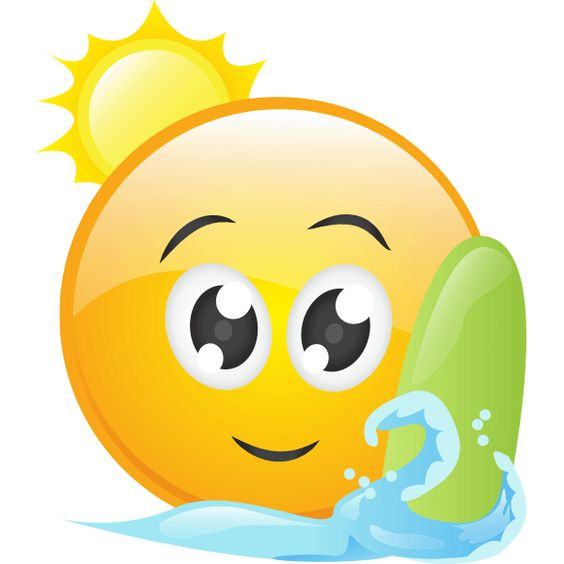 Facebook clip art in chatting image download Smiley Surfer | Facebook, Emoticon and Surfers image download