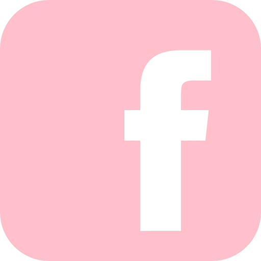 Free pink facebook icon - Download pink facebook icon vector freeuse stock