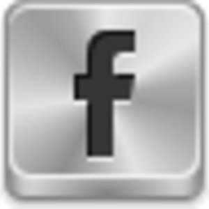 Facebook clipart 32x32 - ClipartFest jpg black and white