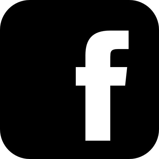 Free black facebook icon - Download black facebook icon clipart royalty free download
