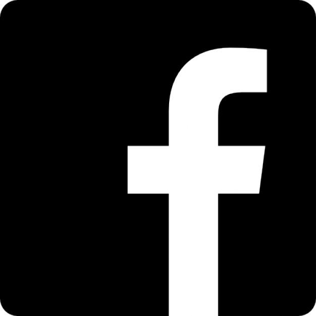 Facebook clipart black clip freeuse download Facebook clipart black - ClipartFest clip freeuse download