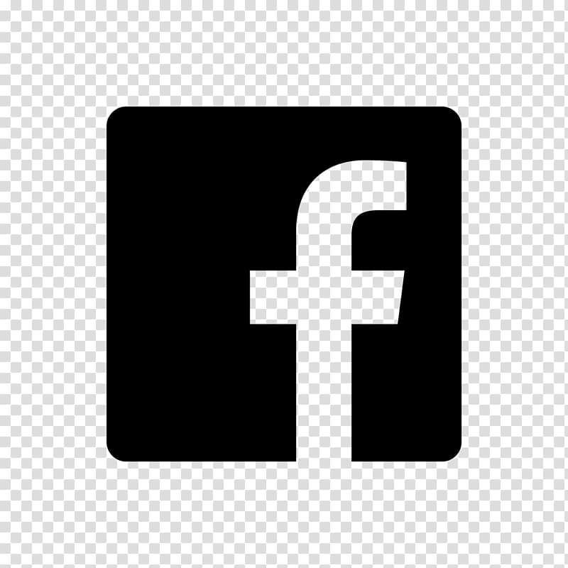 Facebook clipart icon transparent graphic royalty free library Facebook Computer Icons Like button , black and white transparent ... graphic royalty free library