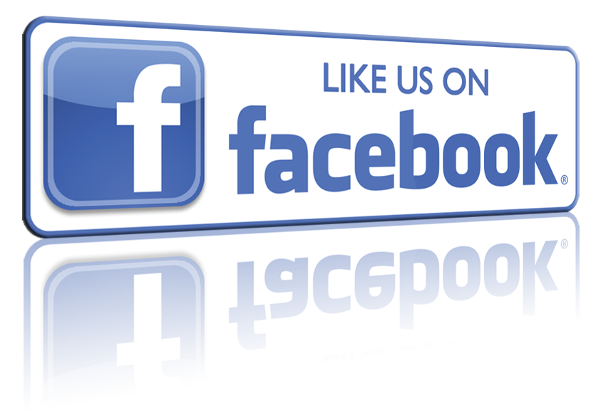 Facebook clipart like png black and white Like Us On Facebook Png Logo - Free Transparent PNG Logos png black and white