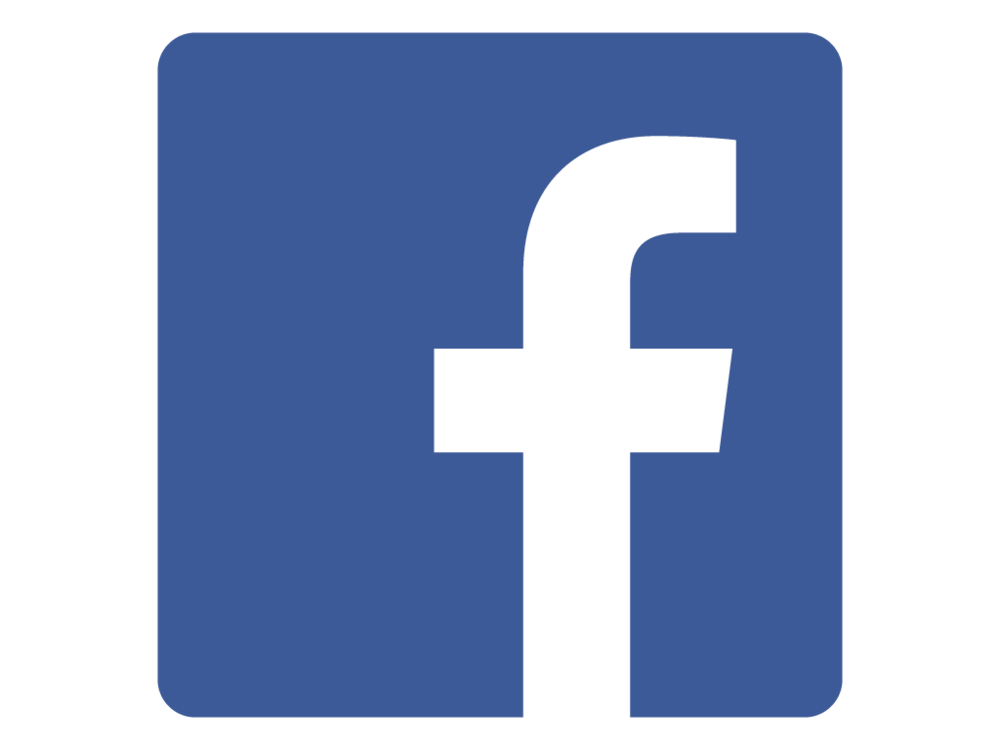 Facebook clipart logo png library Facebook Logos PNG images free download png library