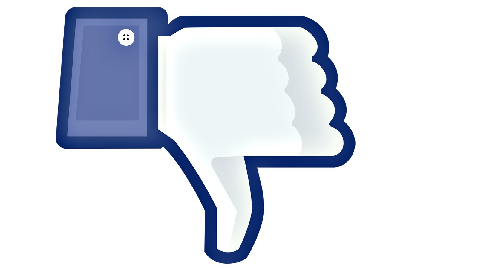 Facebook clipart not loading banner library stock The Problem With Facebook - YouTube banner library stock