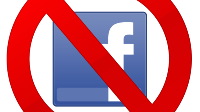 Facebook clipart not loading banner royalty free library Top Ten Reasons You Should Quit Facebook banner royalty free library