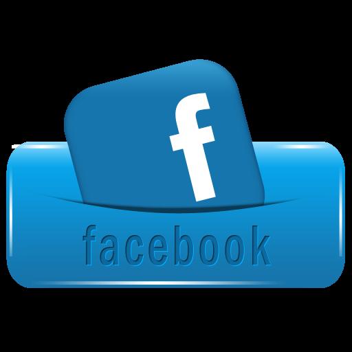 Facebook clipart transparent - ClipartFest vector library download