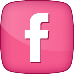 Facebook clipart size graphic freeuse download Pink Facebook Icon, PNG ClipArt Image | IconBug.com graphic freeuse download