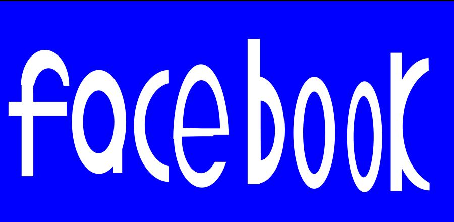 Facebook clipart sizes vector stock Facebook SVG Vector file, vector clip art svg file - ClipartsFree vector stock