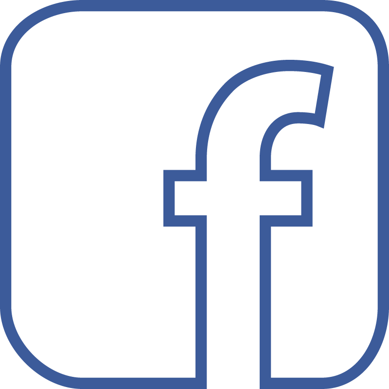 Facebook clipart logo png freeuse library Facebook Logo Png - Free Icons and PNG Backgrounds png freeuse library