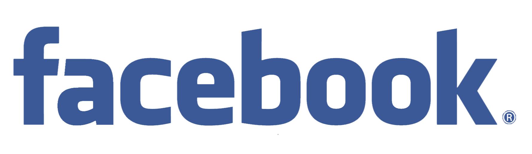 Facebook clipart transparent background svg download Facebook Logo Png - Free Icons and PNG Backgrounds svg download