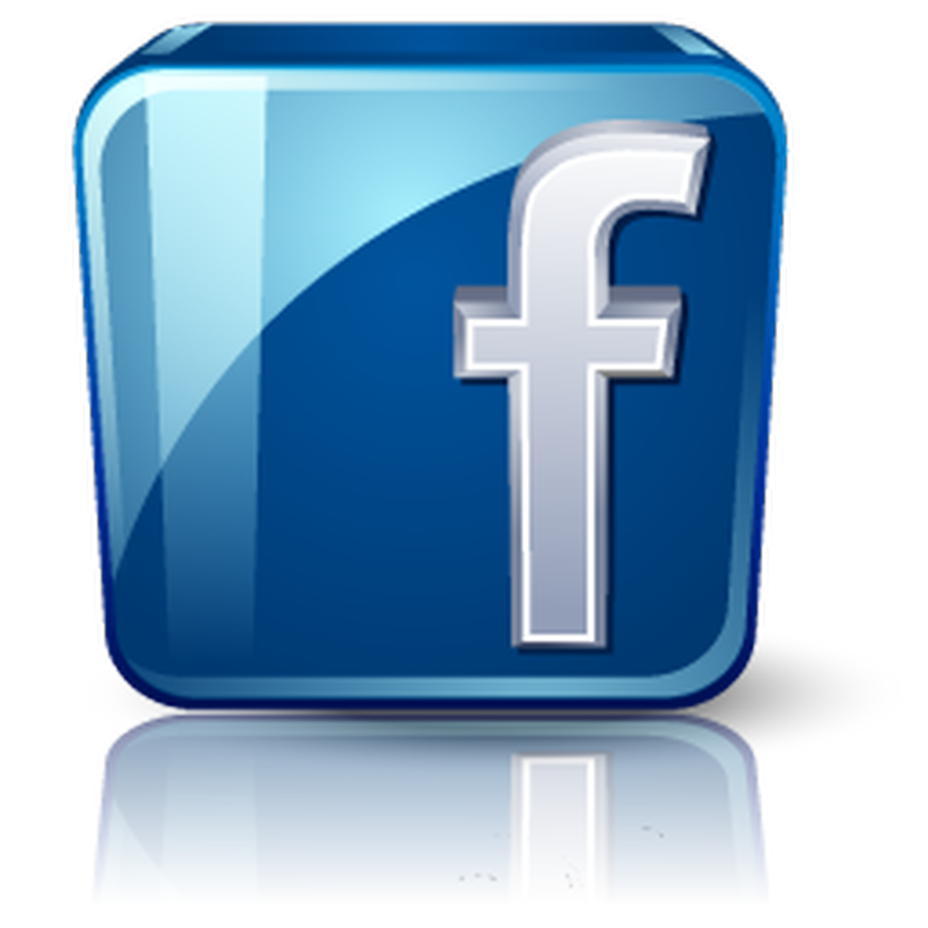 Facebook clipart vector graphic free Facebook Logo Transparent PNG Pictures - Free Icons and PNG Backgrounds graphic free
