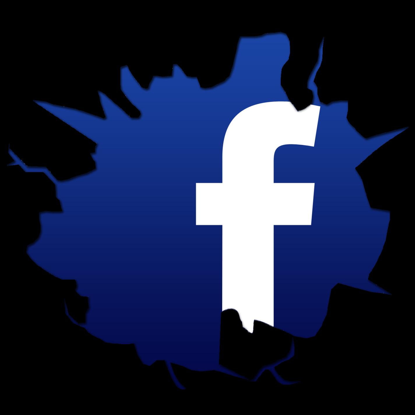 Facebook clipart vector free Logo facebook vector clipart free to use clip art resource - Clipartix free
