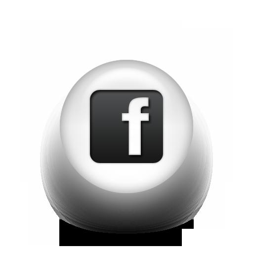 Like Facebook Black - ClipArt Best svg transparent download