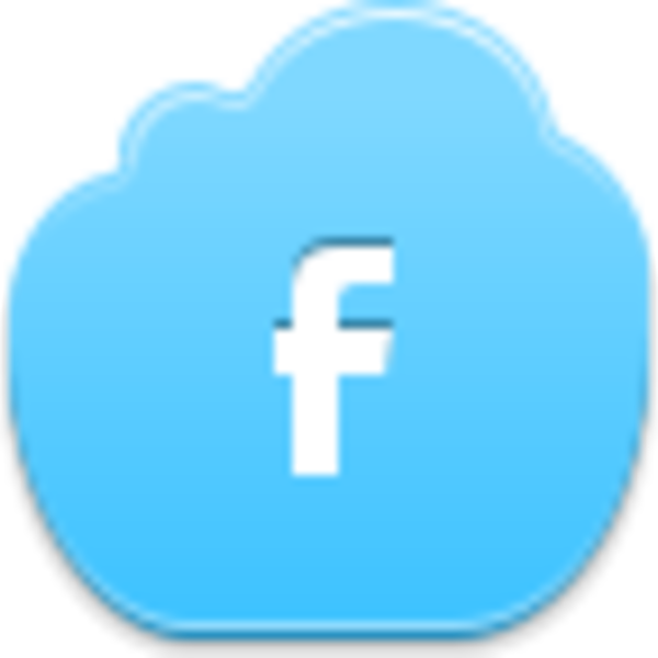 Facebook - Small Icon | Free Images at Clker.com - vector clip art ... png freeuse library