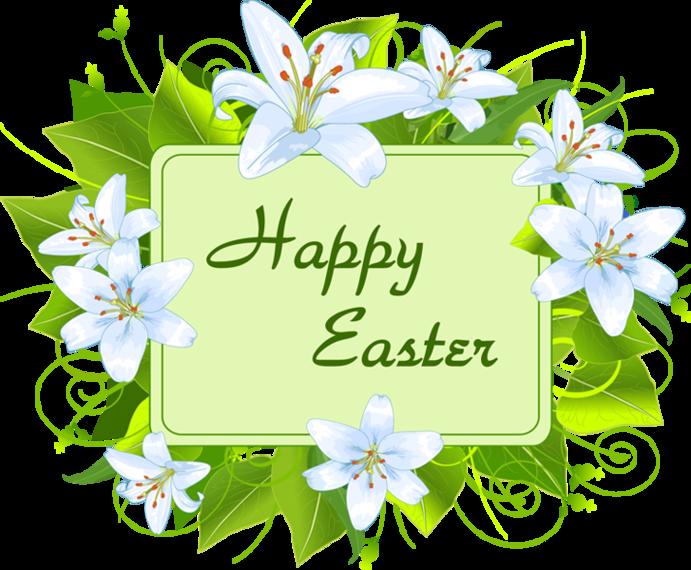 Easter clipart for facebook - ClipartFest png freeuse download