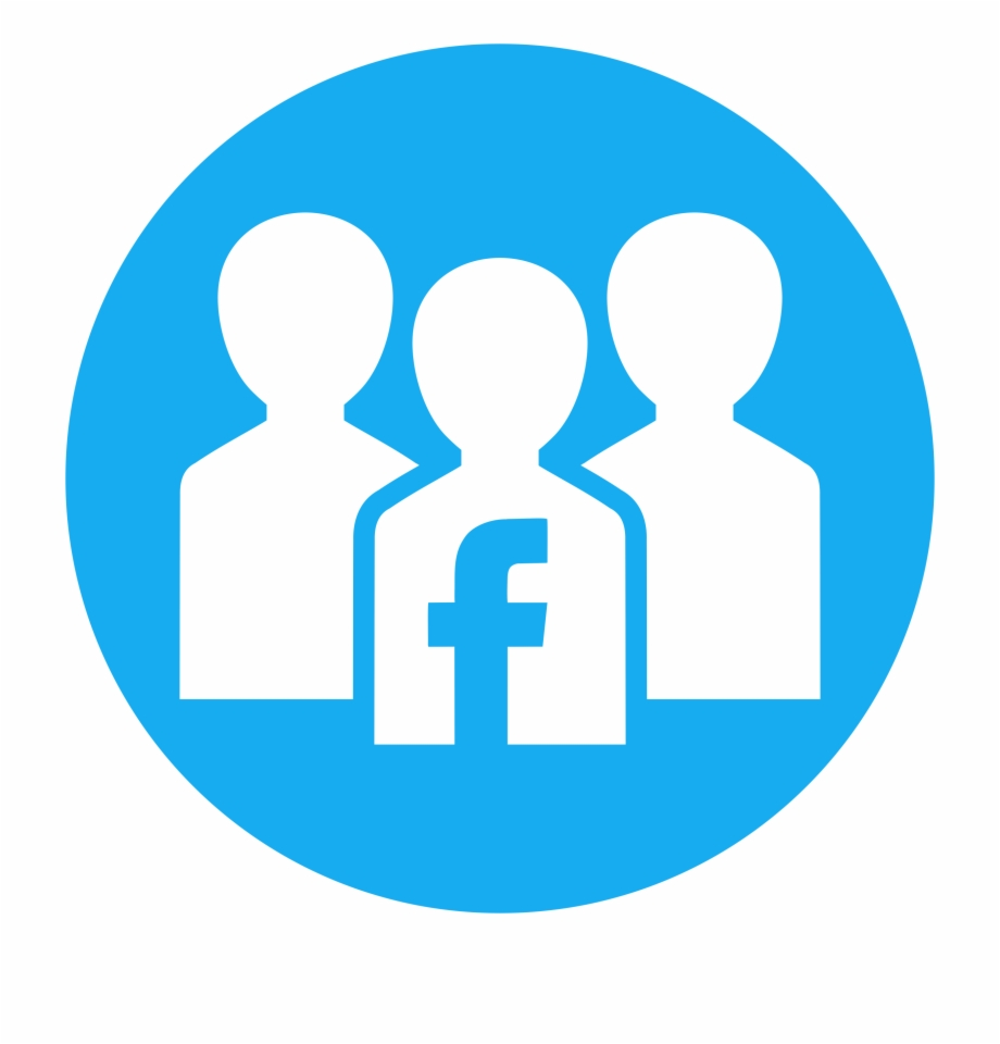 Facebook group logo clipart image library download Facebook Members Only Group Coaching - Moderate Party Sweden Logo ... image library download