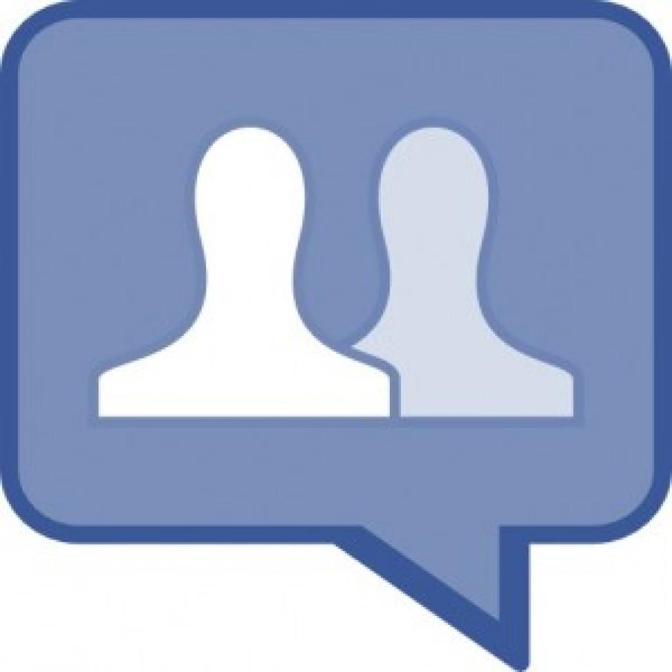Facebook group logo clipart banner royalty free library Facebook Logo Clipart   Free download best Facebook Logo Clipart on ... banner royalty free library