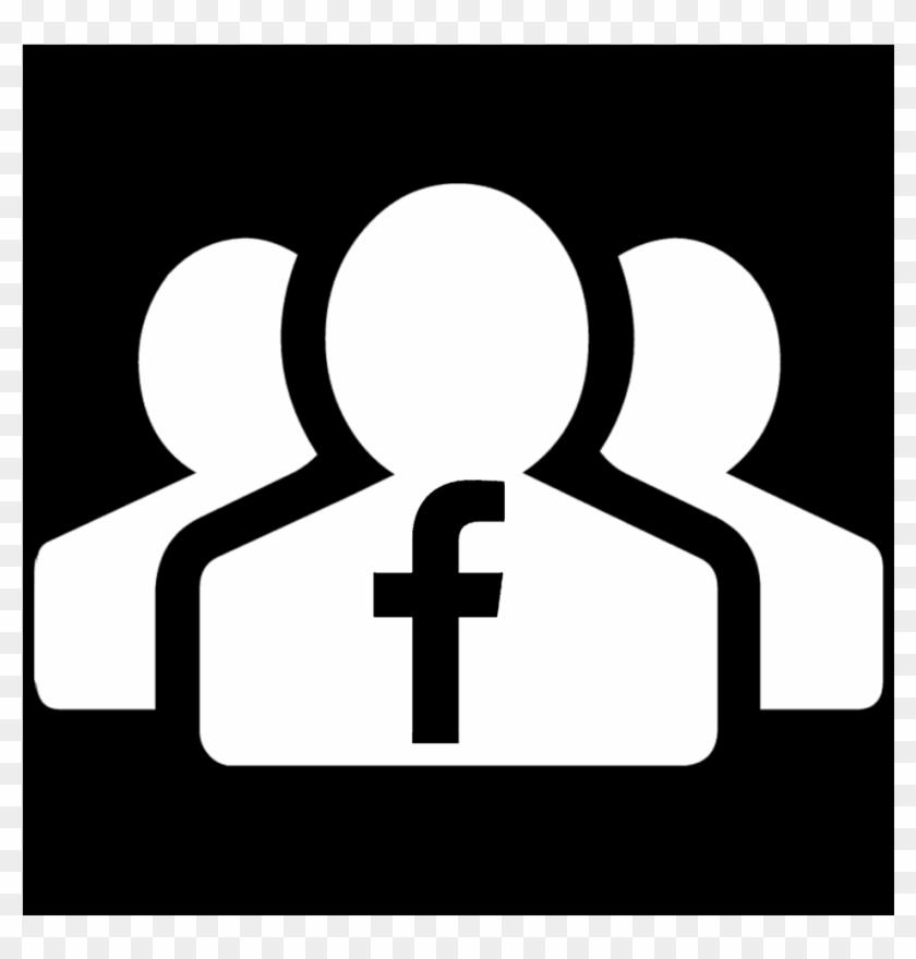 Facebook group logo clipart jpg freeuse download Lecture Plan Final Facebook Group Final - Facebook Group Icon Png ... jpg freeuse download