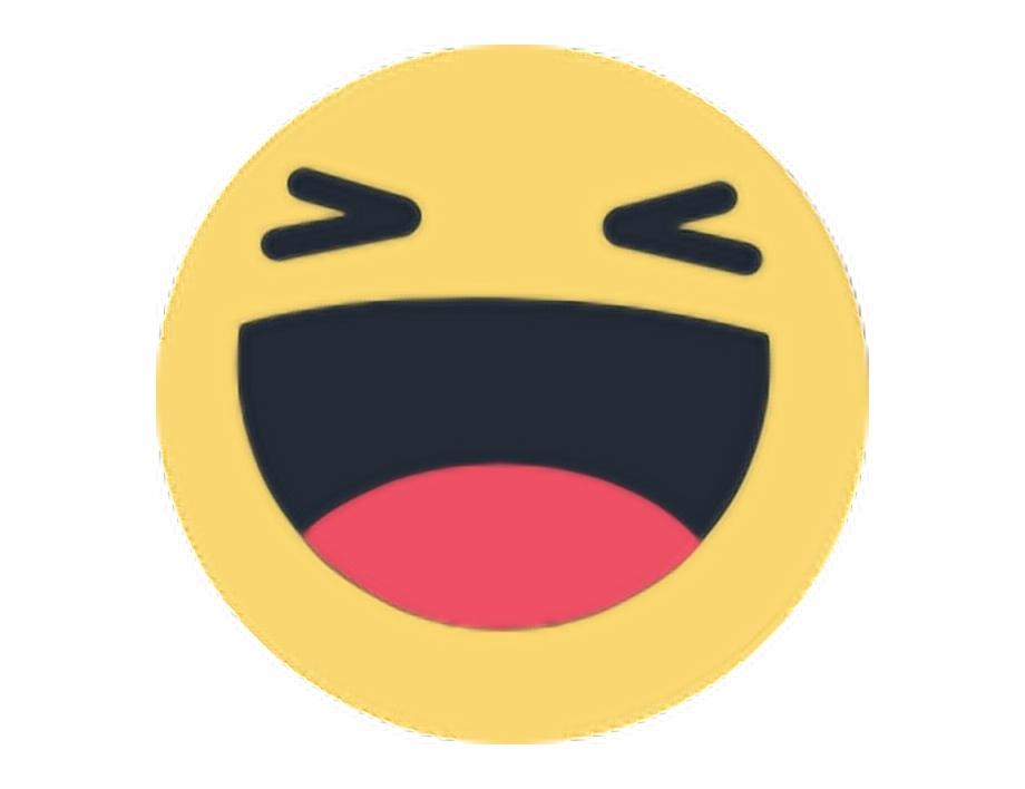 Facebook haha clipart graphic transparent download Haha Facebook - Facebook Haha Icon Png Free PNG Images & Clipart ... graphic transparent download